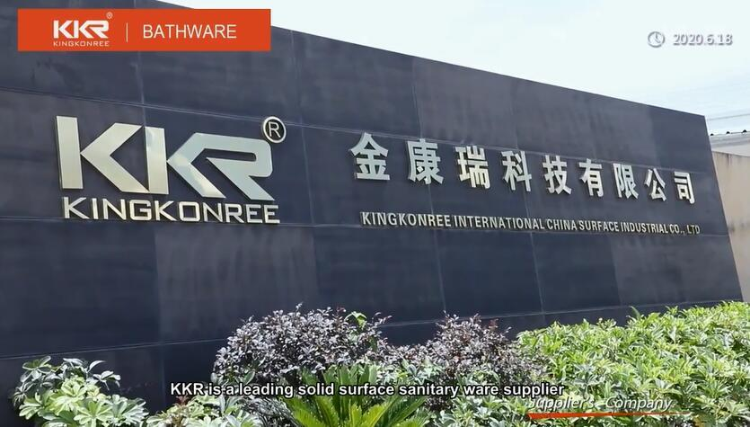 KKR, China Solid Surface Field Leader