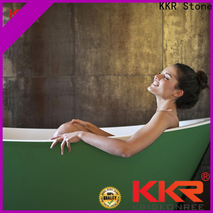 high-quality soaking tub directly sale for home