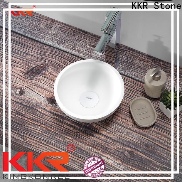 KKR Stone lassic style custom-design for school building