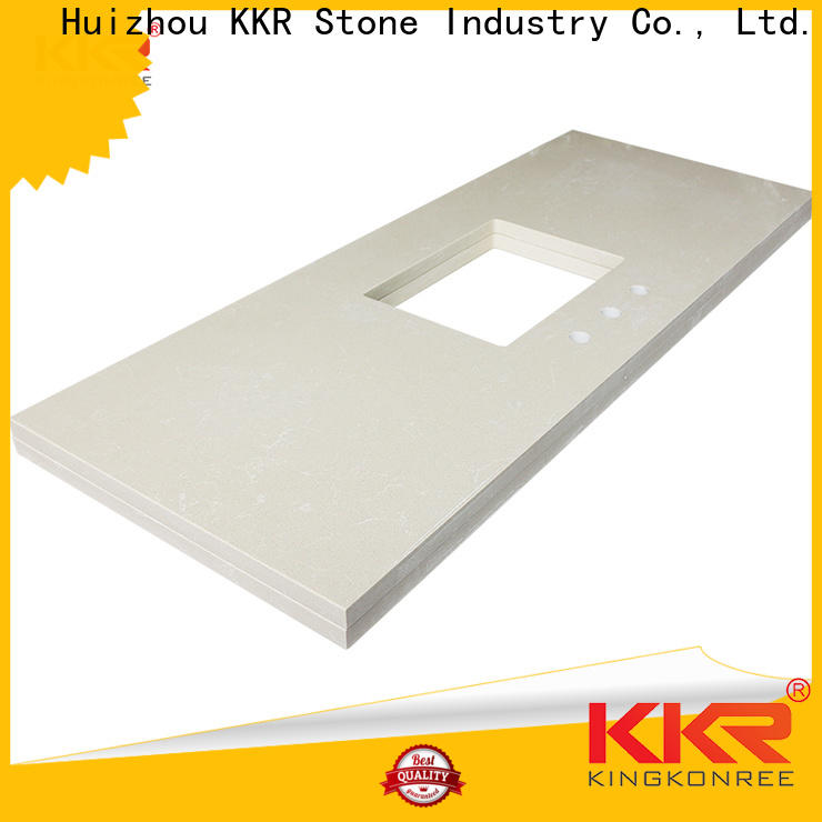 solid Surface acrylic solid surface countertops quality China for worktops