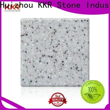 Solid Surface acrylic stone grey inquire now for home