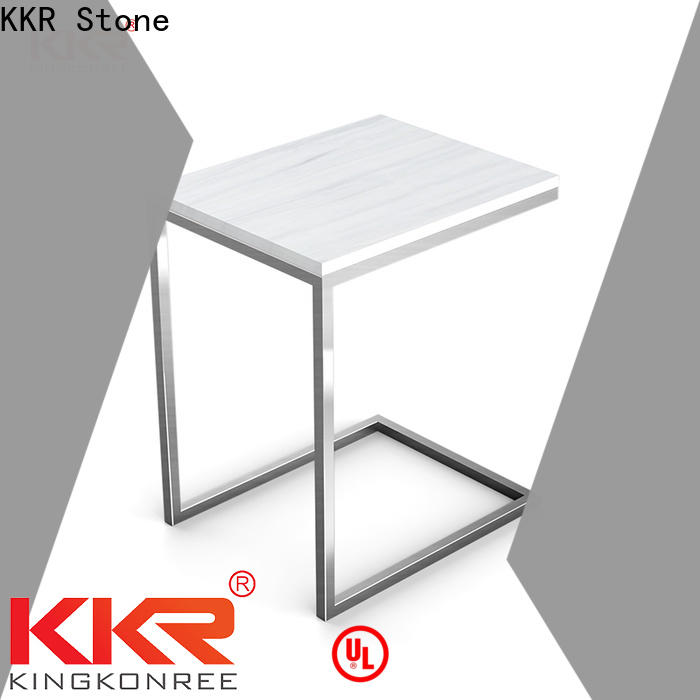 KKR Stone countertops solid surface bar tops