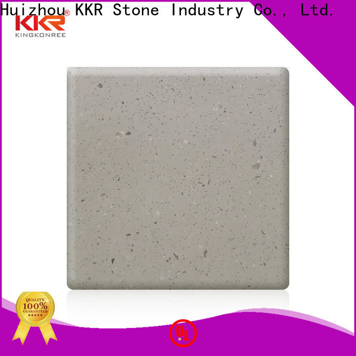 KKR Stone surface decorative material inquire now for early education