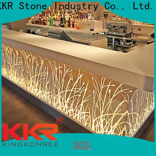 KKR Stone table table set
