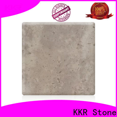 KKR Stone modern building material producer for building