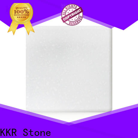 high tenacity solid surface kkra028 for table tops