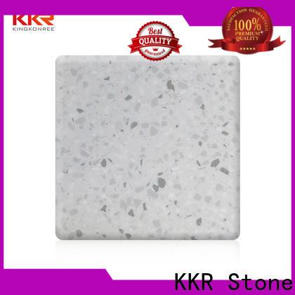 KKR Stone modern building material supply for entertainment