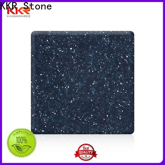 easy to clean modified solid surface black superior stain for kitchen tops