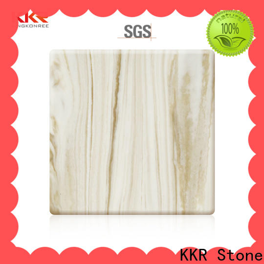 high tenacity building material kkra028 widely-use for worktops