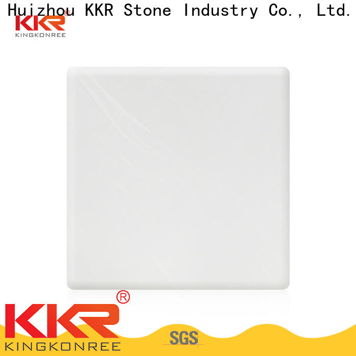 KKR Stone color building material factory price for entertainment
