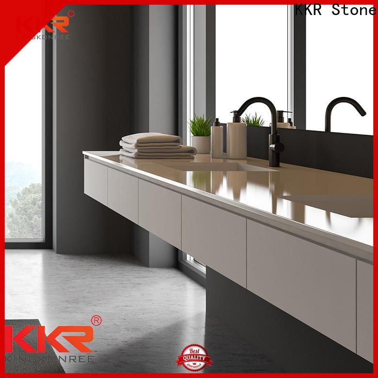 good Quality bathroom vanity tops vendor for kitchen tops