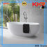 KKR Stone bathroom countertops directly sale for school building