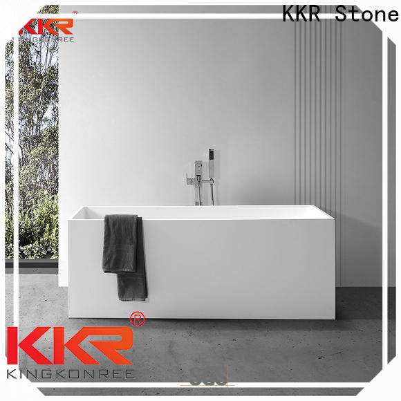 KKR Stone acrylic from China for school building