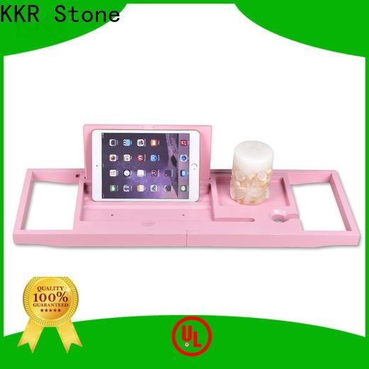 KKR Stone shower shelf for garden