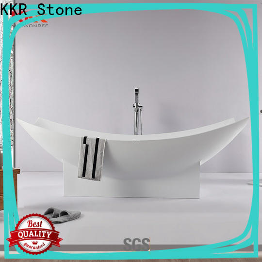 KKR Stone stainless steel countertops factory price for school building