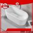KKR Stone fine- quality bathtub paint directly sale for school building