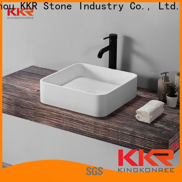 high tenacity bathroom vanity with sink bulk production for worktops