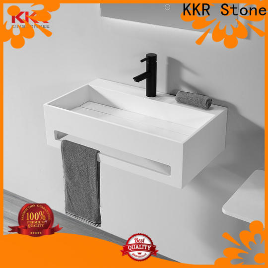 modern countertop basin custom-design for kitchen tops
