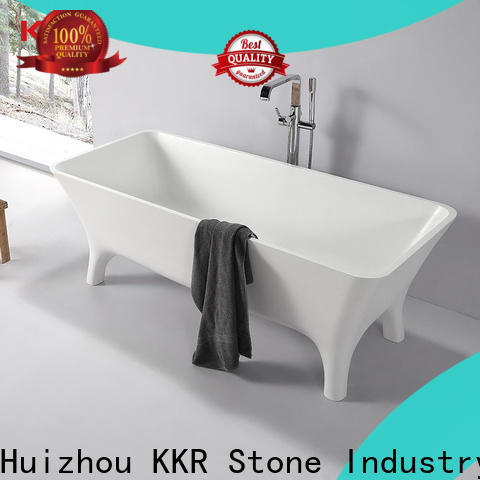 KKR Stone cheap countertops factory price for entertainment