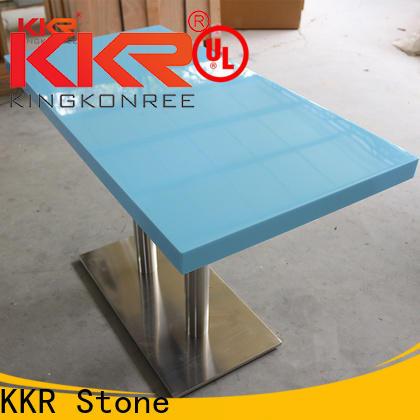 table set artificial