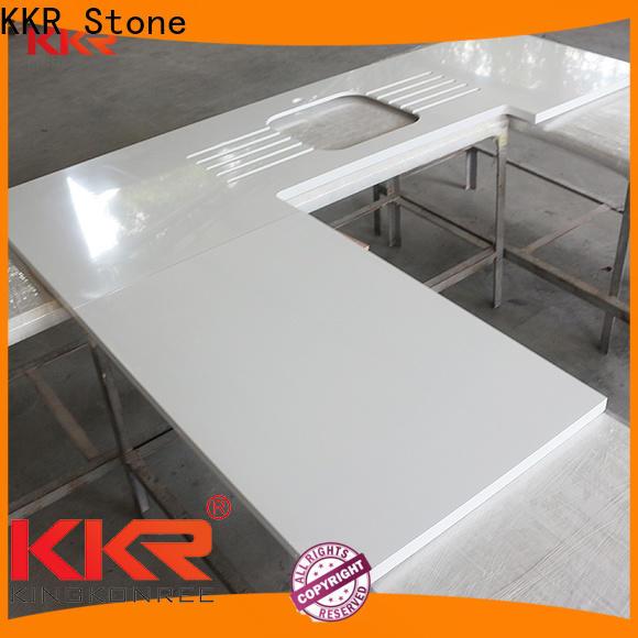 KKR Stone solid kitchen countertops furniture set