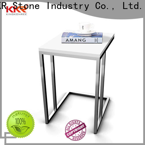 KKR Stone bar counter