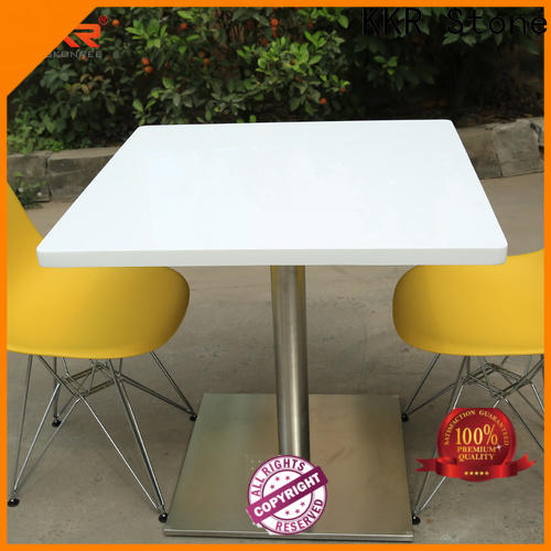 artificial marble dining table marble