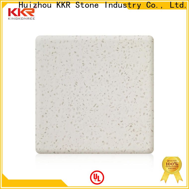 renewable modified acrylic solid surface solid superior bacteria for garden table