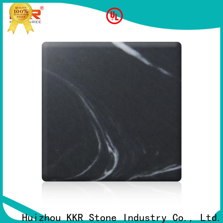 high-quality veining pattern solid surface arycli wholesale for school building