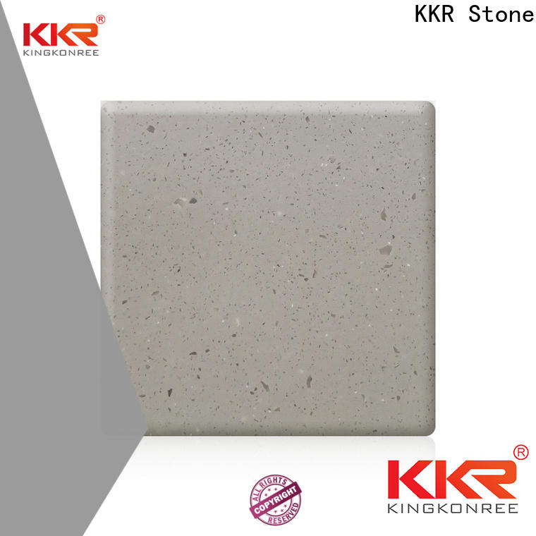 popular acrylic solid surface royal for home