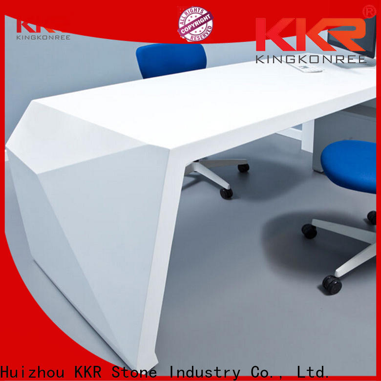 KKR Stone office furniture supplier for early education