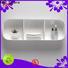 KKR Stone bathroom shelves in different shape for living room