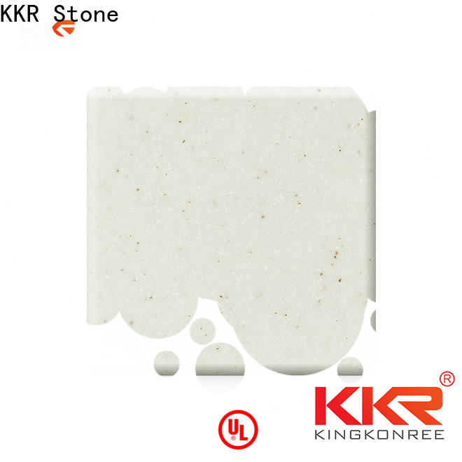 new-arrival solid surface factory chips superior bacteria for building