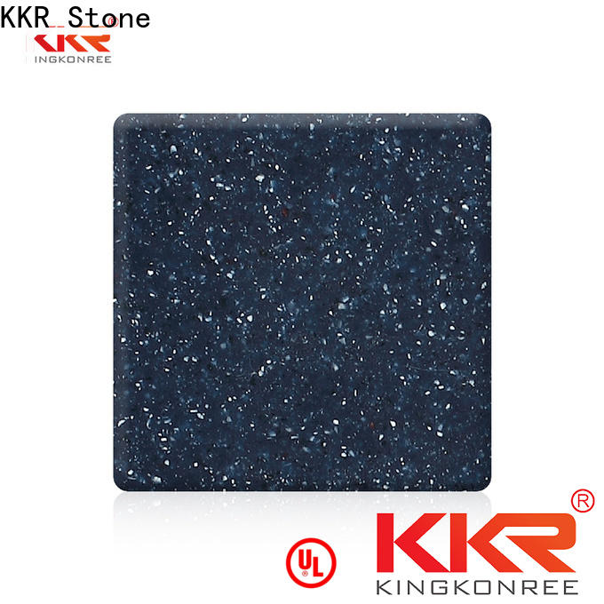 KKR Stone sheets building material vendor for school building