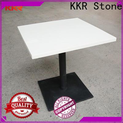KKR Stone marble wall mounted bar countertop