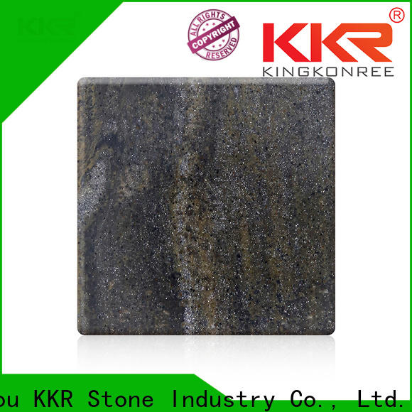 KKR Stone high-quality building material widely-use for table tops
