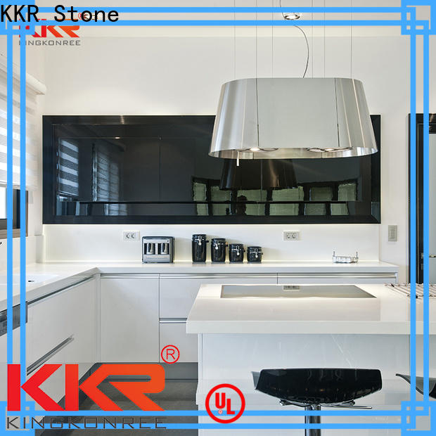 KKR Stone wholesale kitchen countertops for wholesale for home