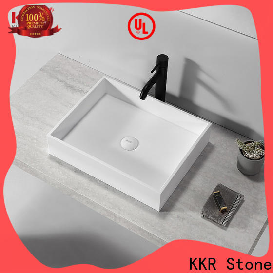 KKR Stone supply for table tops