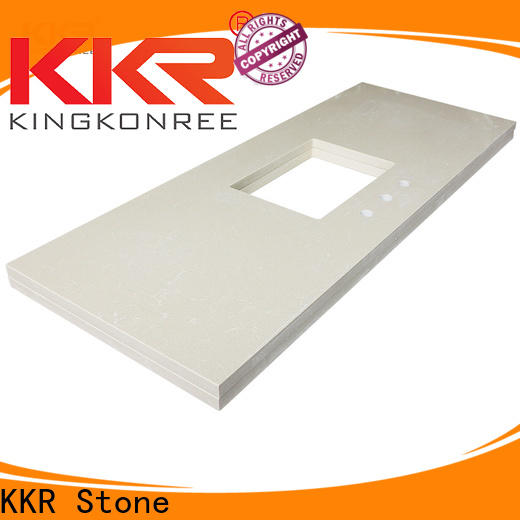 KKR Stone quality bathroom tops in-green