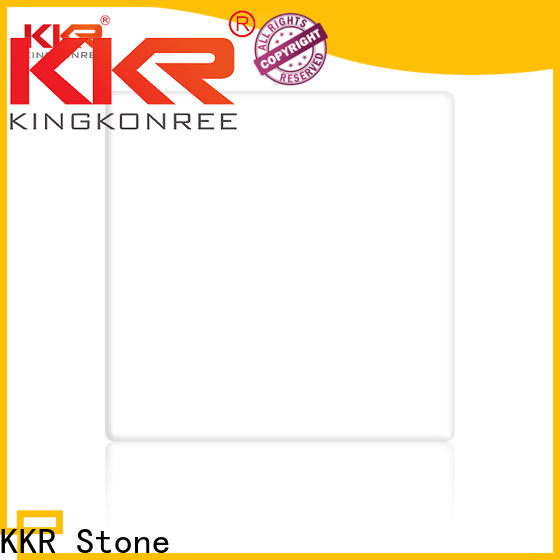 KKR Stone industry-leading decorative material wholesale for shoolbuilding