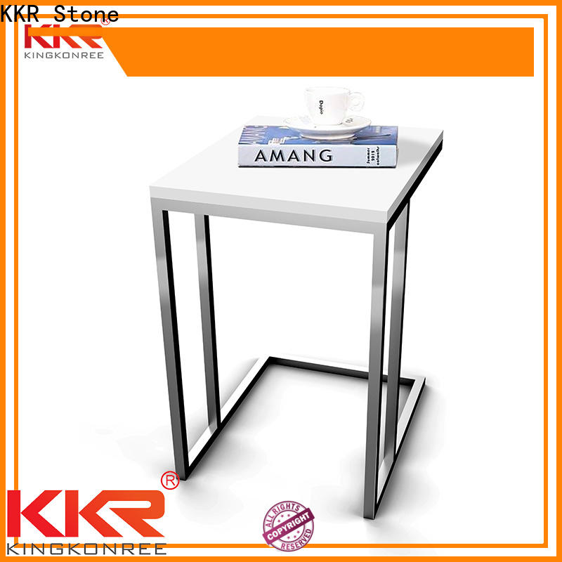 KKR Stone table set