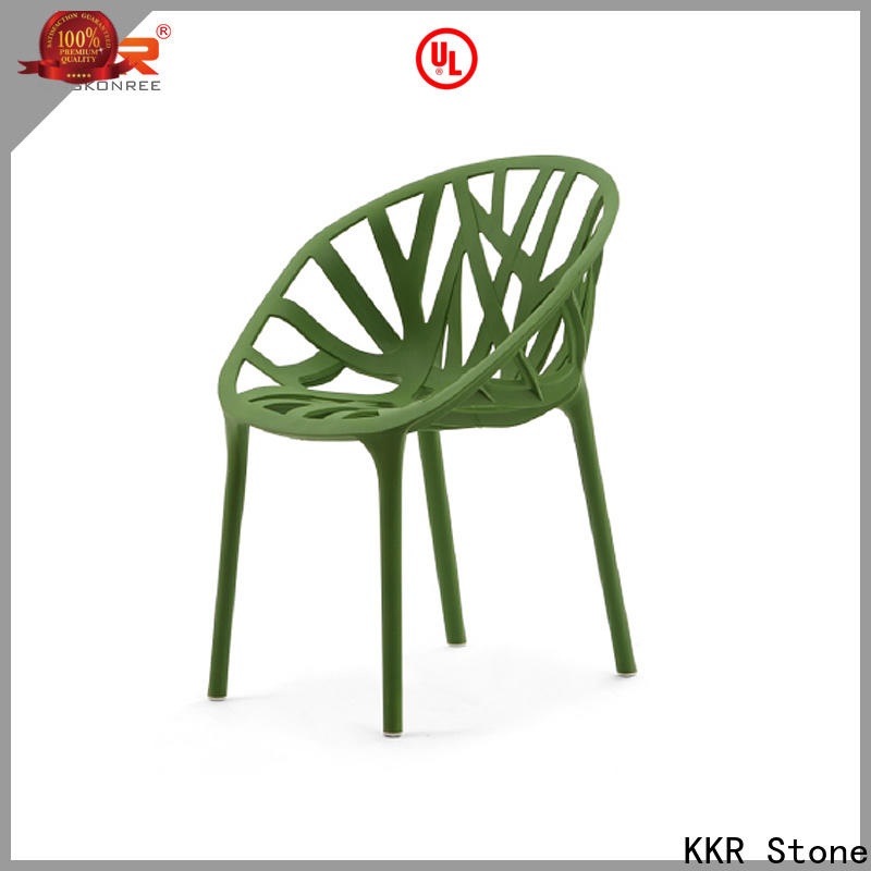 KKR Stone various dining chairs widely-use for kitchen