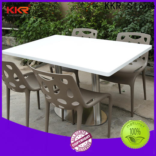 KKR Stone counter solid surface table top