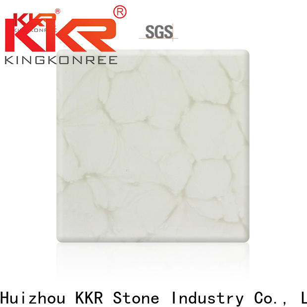 KKR Stone sales translucent stone panel at discount for early education