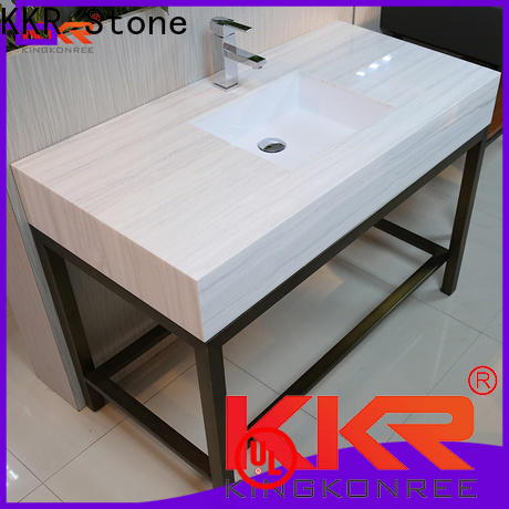 KKR Stone stone acrylic solid surface countertops certifications