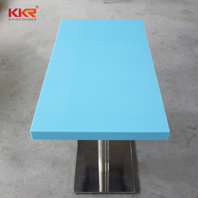 luxury marble dining table marble-2