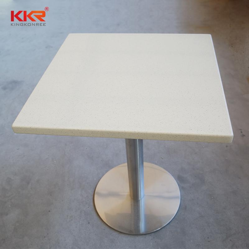 KKR Stone artificial bar counter-2
