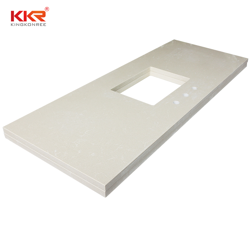 custom-made bathroom tops clor supplier-1