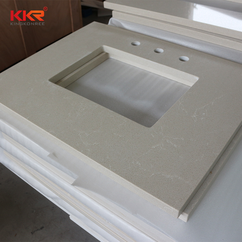 solid Surface bathroom countertops top vendor for home-2