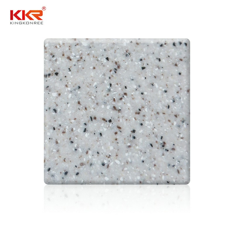 KKR Stone industry-leading acrylic solid surface sheets factory for building-1